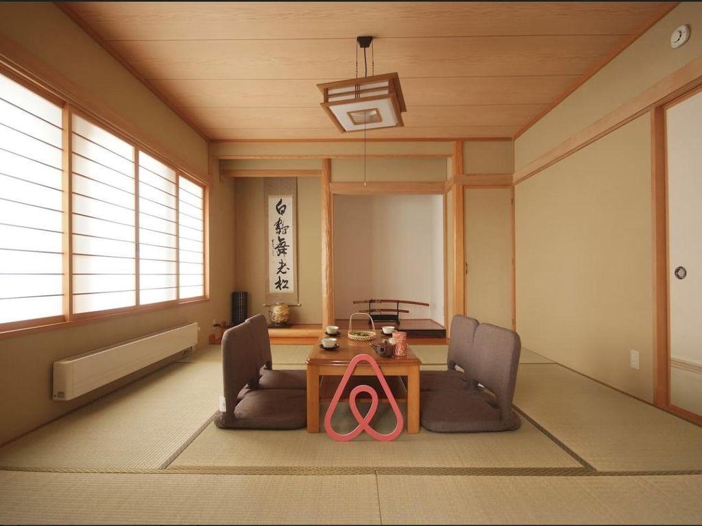 Sapporo apartamento de lujo 250