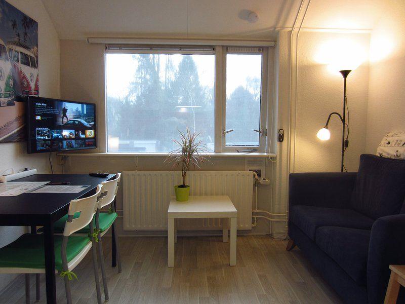 Ferienunterkunft in Enschede für 2 Personen