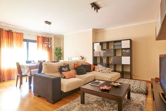Apartment mit inklusive Parkplatz in Lisboa