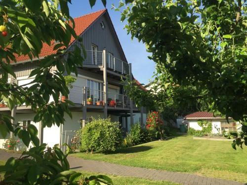 Unterkunft mit 1 Zimmer in Neualbenreuth