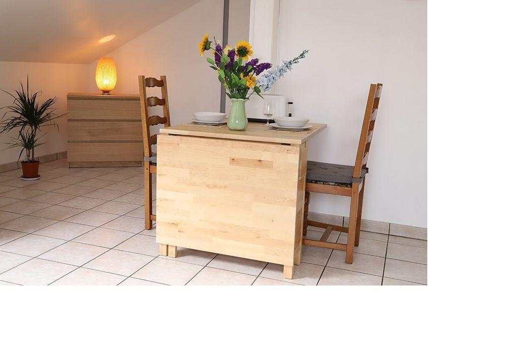 Ferienunterkunft auf 40 m² für 3 Personen