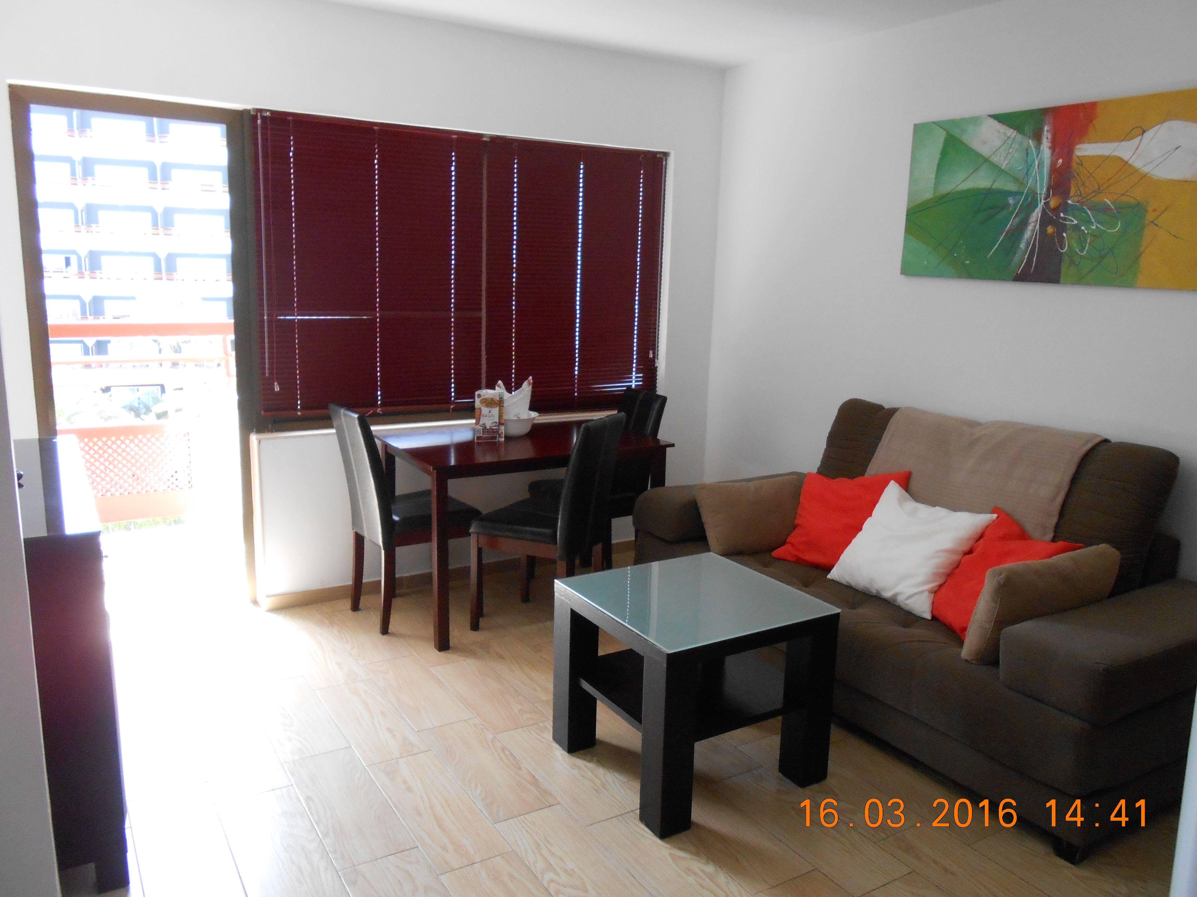 Ideal alojamiento en Maspalomas para 2 personas