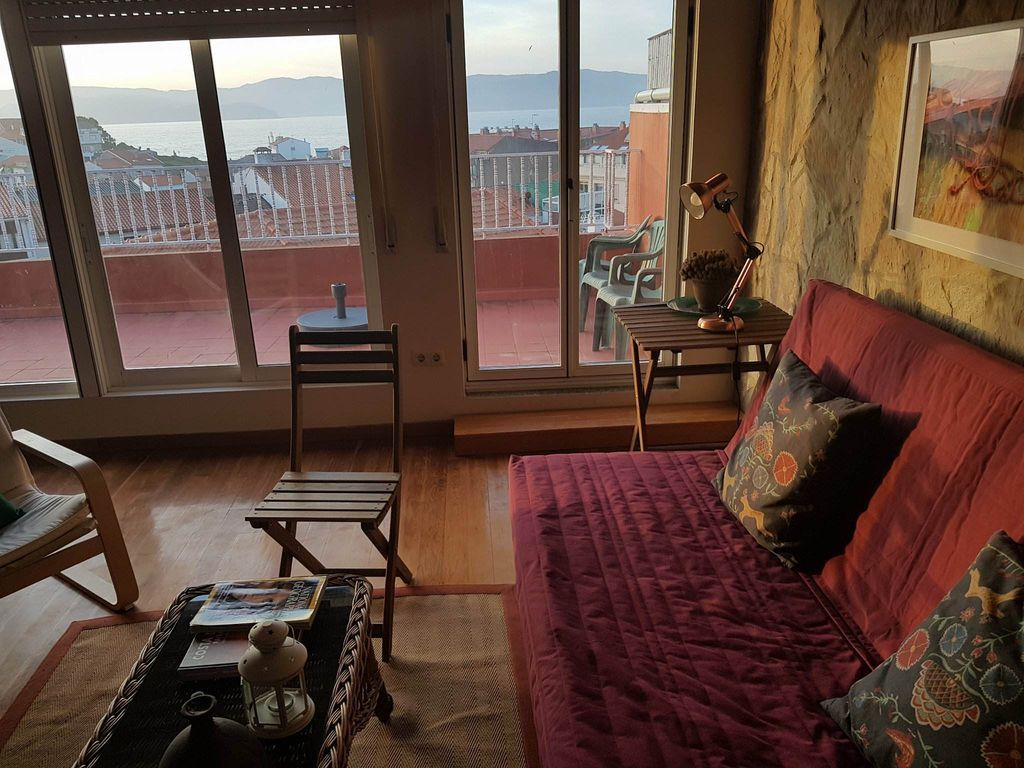 Apartment auf 160 m² in Porto do son