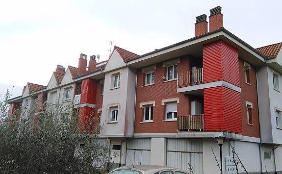 Apartamento familiar de 3 habitaciones