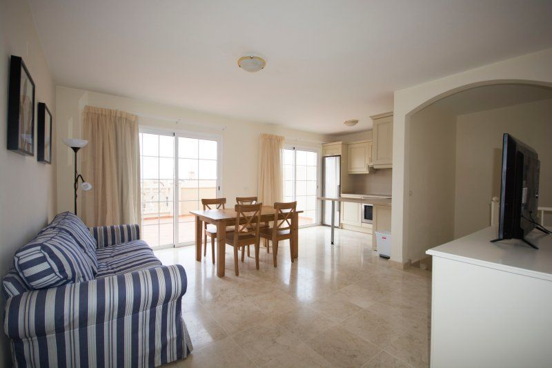 Attractive holiday rental for 4 guests