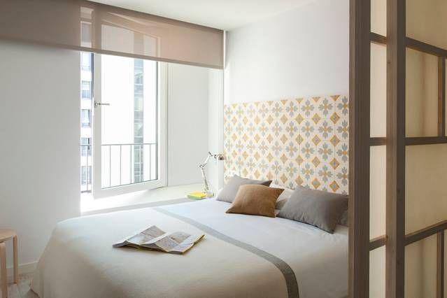 Apartamento con vistas