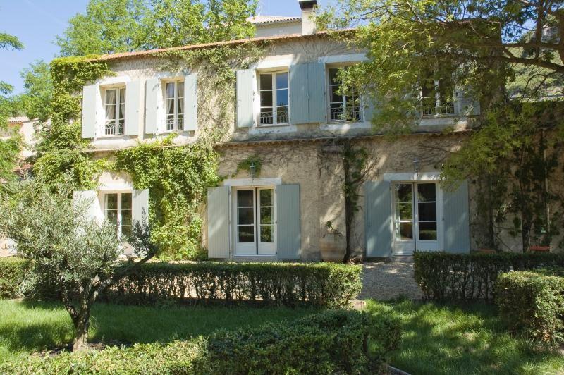 Villa in Roquebrun, Roquebrun, France