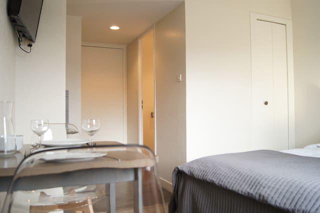 Attractif logement à 1 chambre