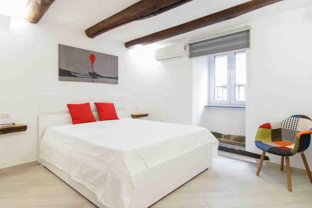 Alojamiento atractivo en Nápoles