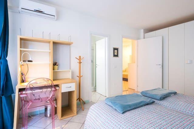 Appartamento con wi-fi a Bologna