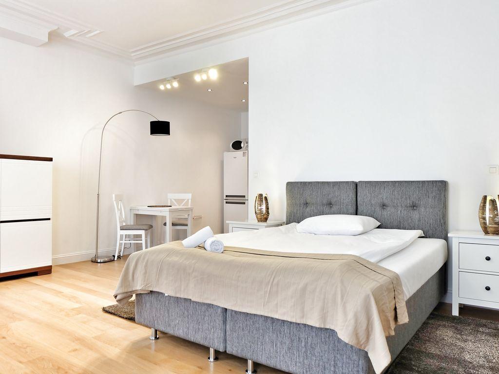 Apartment 110422