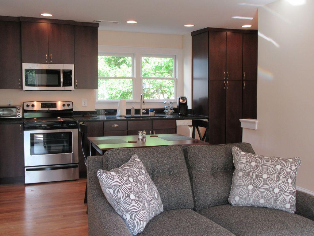 Apartamento con wi-fi en Atlanta
