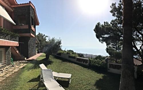 Residencia en Capo d'orlando de 2 habitaciones