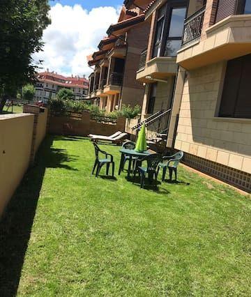 Alojamiento con parking incluído para 5 huéspedes