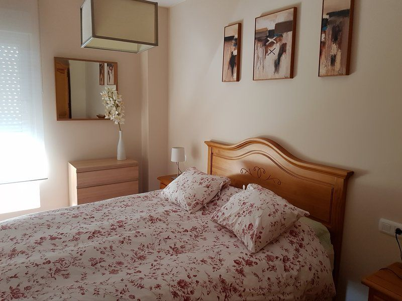 Provisto apartamento en San isidro