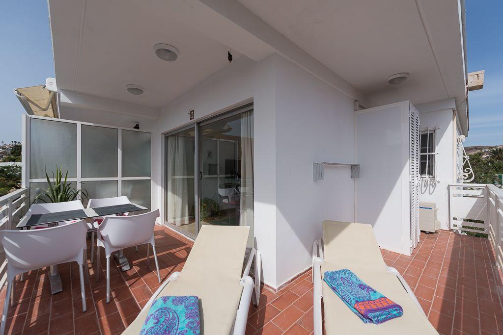 Apartment panoramic in San bartolomé de tirajana, españa