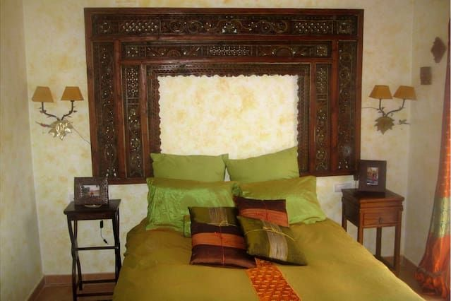Residencia de 100 m² de 1 habitación
