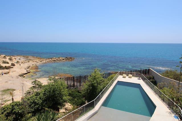 Villa en Alicante ciudad para 10 personas con 5 habitaciones - Ref. 160068