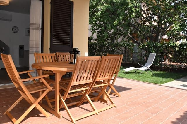 Residencia de 90 m² en Follonica