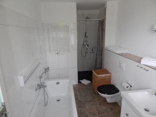 Alojamiento en Charlottenthal de 1 habitación