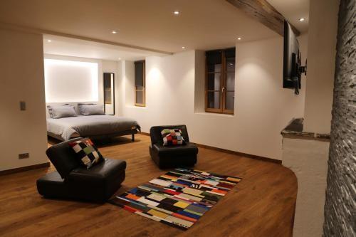 Alojamiento en Vienne de 1 habitación