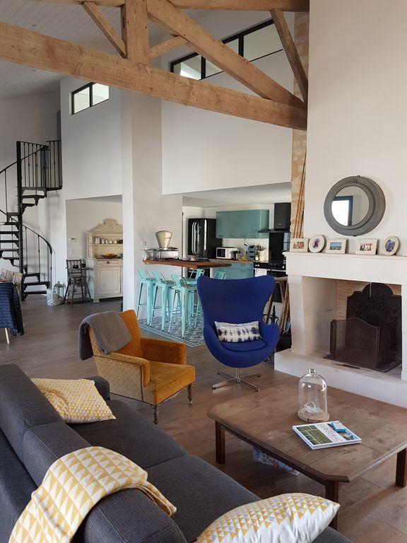 Casa hogareña con wi-fi