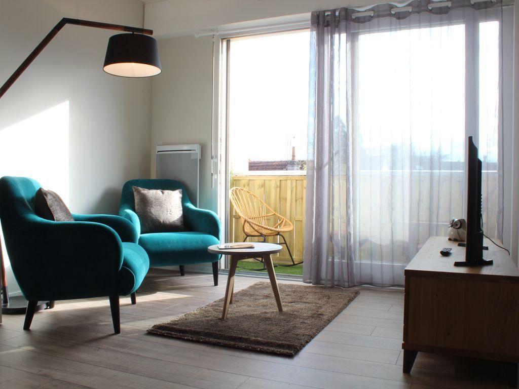 Vivienda en Dijon de 1 habitación
