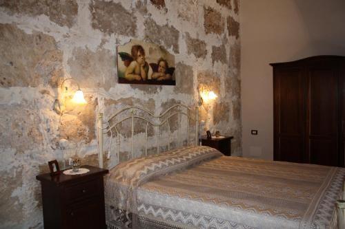 Alojamiento atractivo en Avola