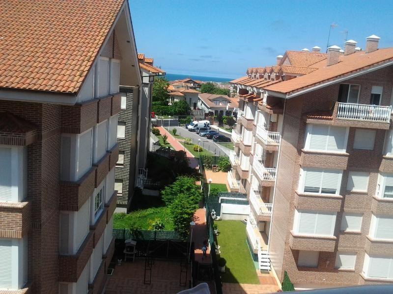 Hébergement avec balcon pour 4 voyageurs