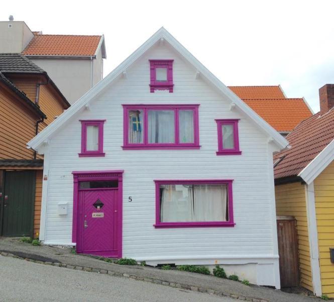 House St Hans