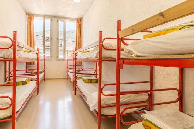 Interesante vivienda de 1 habitación