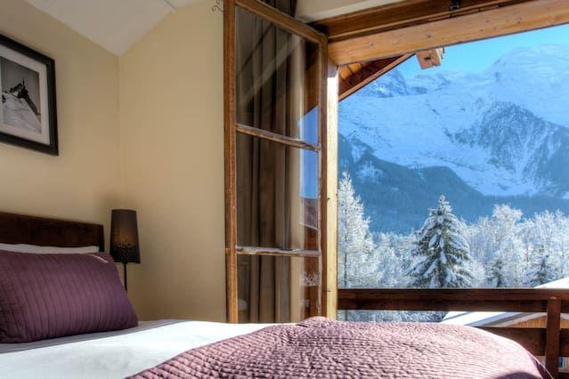 Apartamento en Chamonix, valle de Chamonix, Francia