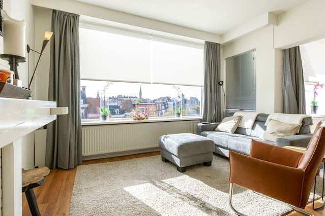 Chalet in Groningen mit Wi-Fi