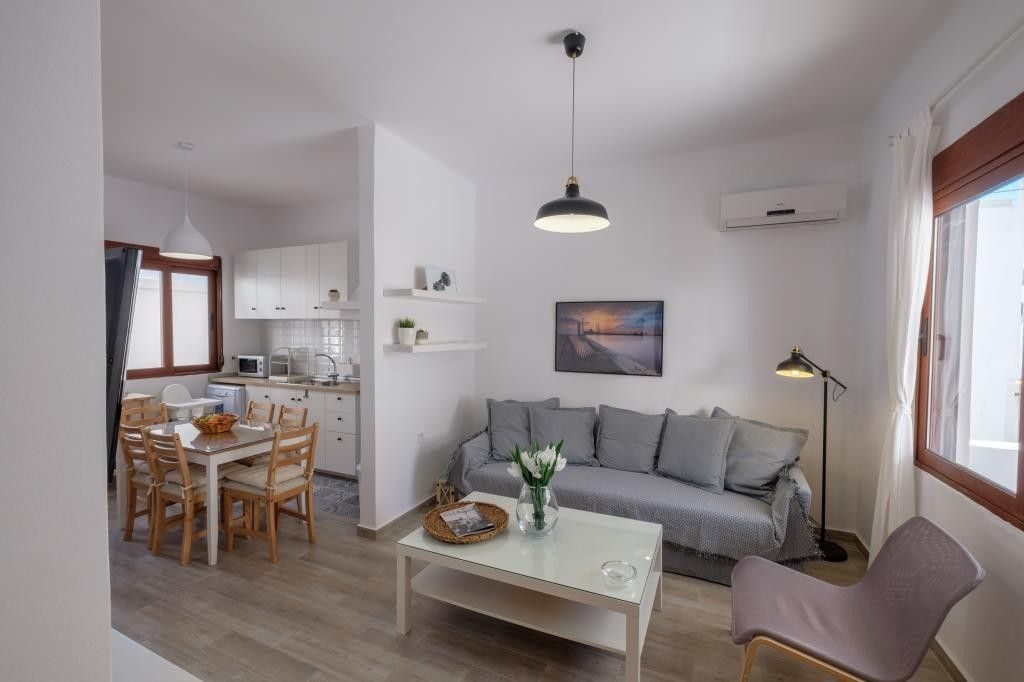 Property in Rodos for 5 people