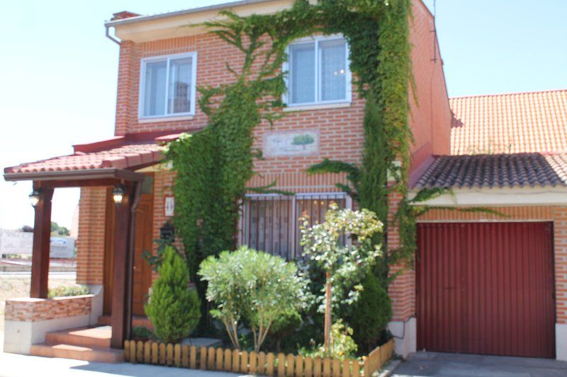 Alojamiento de 125 m² en Olmedo