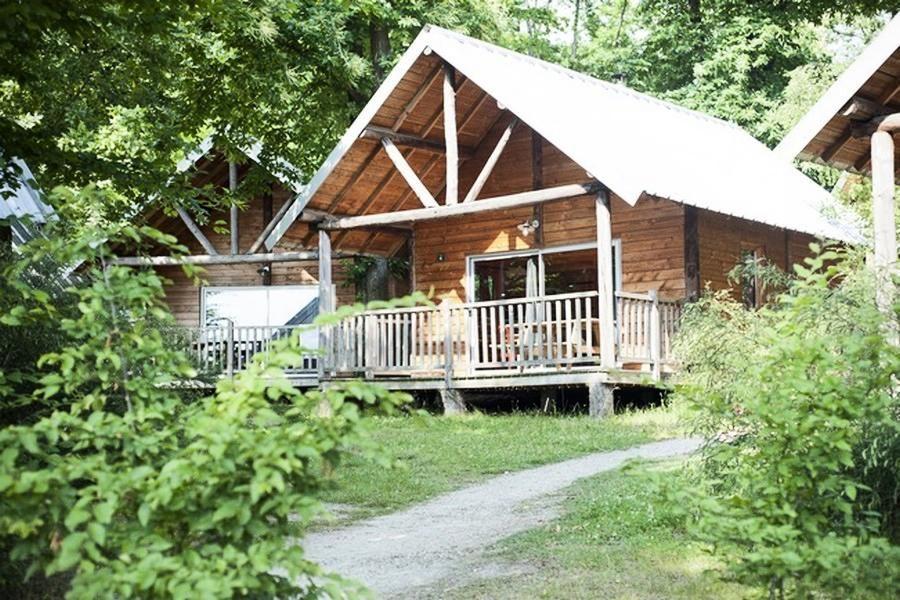 Residencia de 35 m² para 6 huéspedes