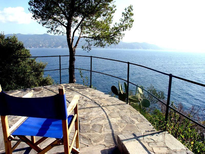 Equipada vivienda en Portofino