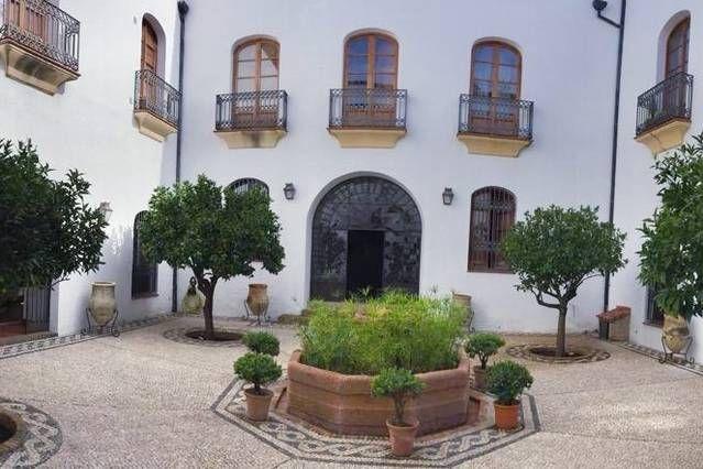 Abitazione panorámica a Córdoba