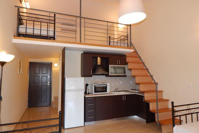 Apartamento de 68 m² en Paliouri