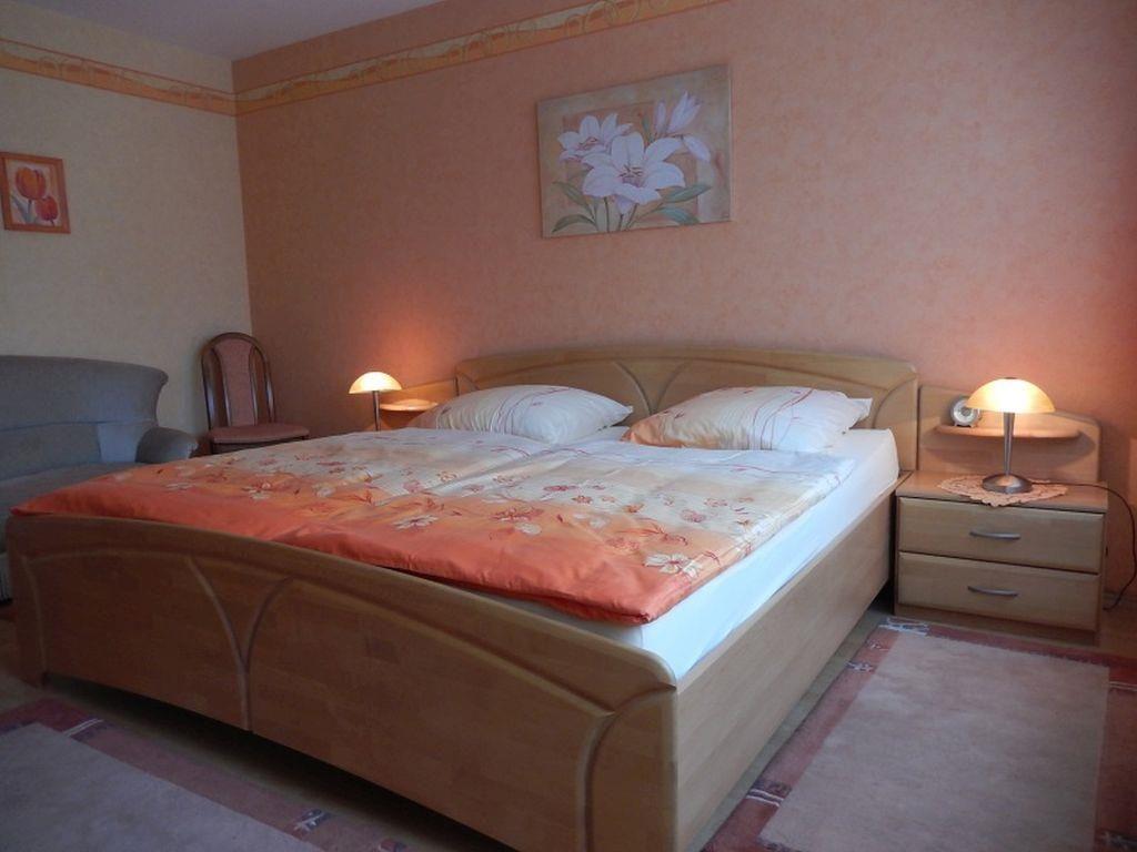 Ferienwohnung Kalff 2 - bed apartment