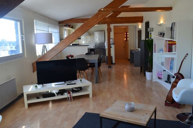 Flat with 2 rooms in Erquy