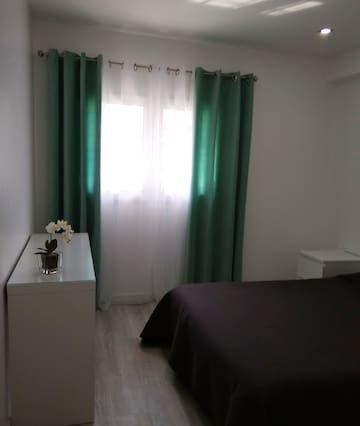 Apartamento en Fátima con parking incluído