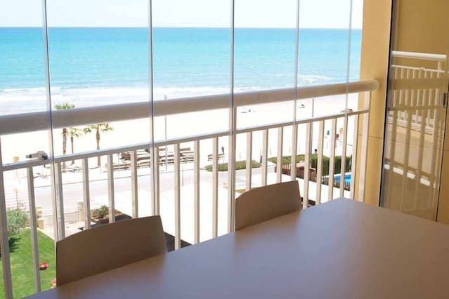 Property with wi-fi in Oropesa del mar