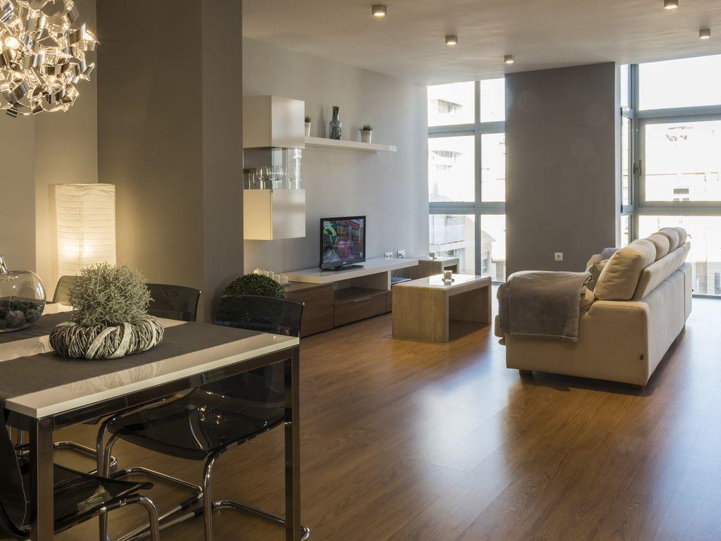 Alojamiento popular de 3 habitaciones en Cartagena