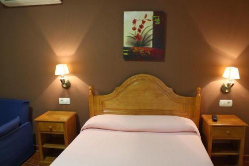 Alojamiento con wi-fi de 6 habitaciones