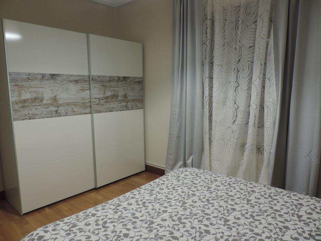 Apartamento con Lavadora y Ascensor en Vitoria