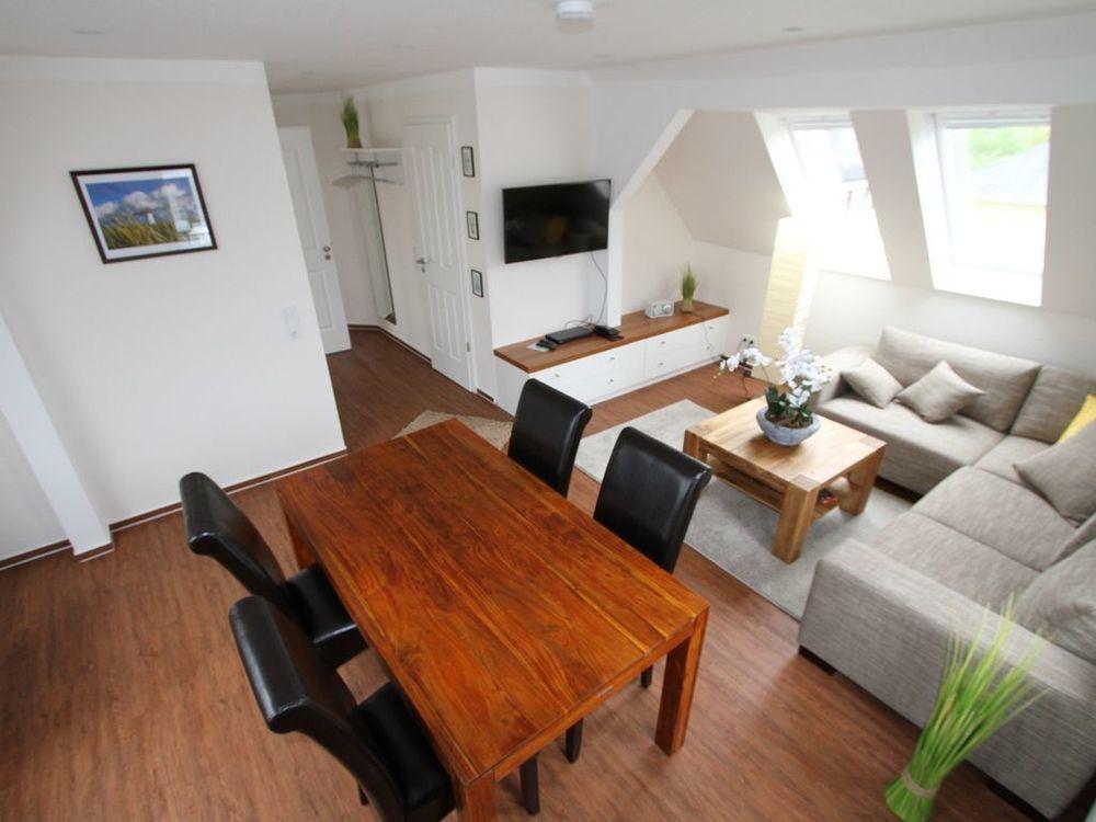Residenz mit Balkon de 101 m²