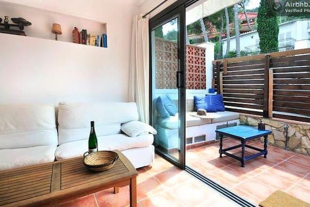 Apartamento maravilloso para 4 huéspedes
