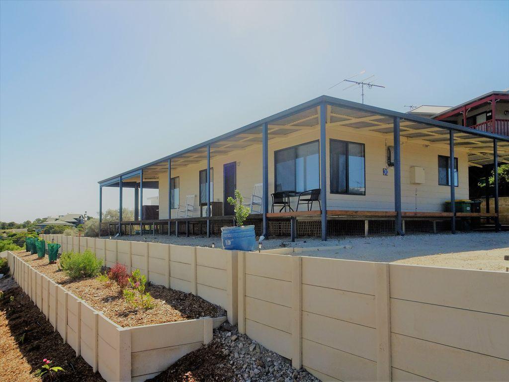 Casa con jardín en Binningup