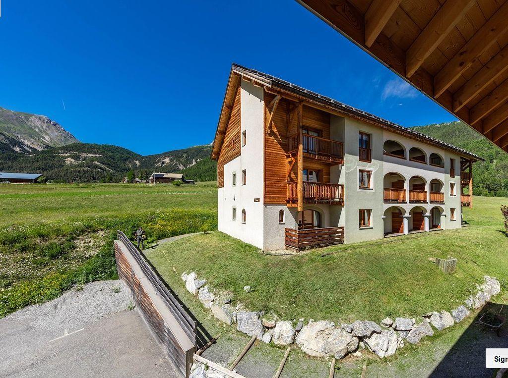 Vivienda de 51 m² en Hautes-alpes